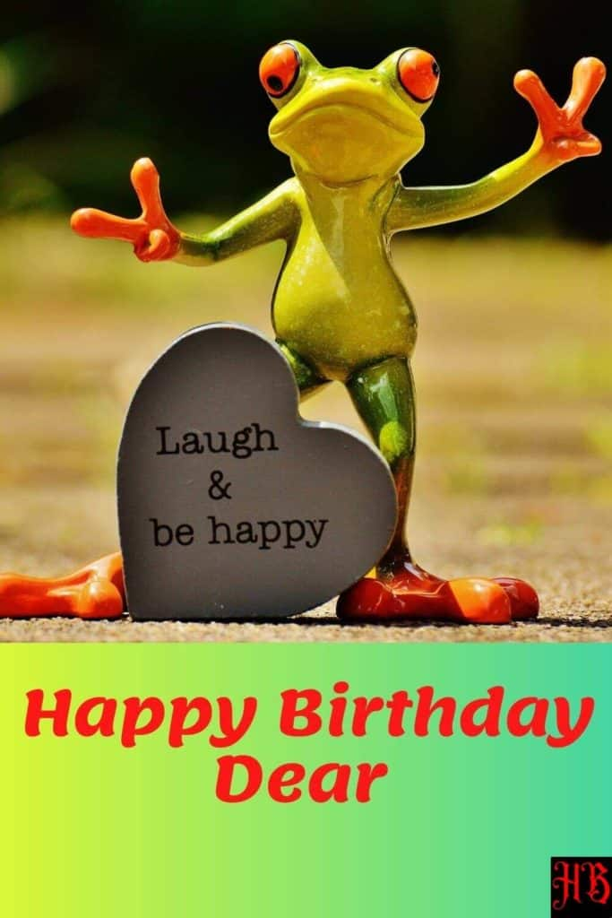funny birthday wish