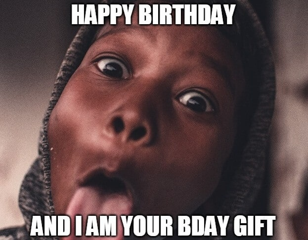 Funny Happy Birthday Memes Images To Share With Friends