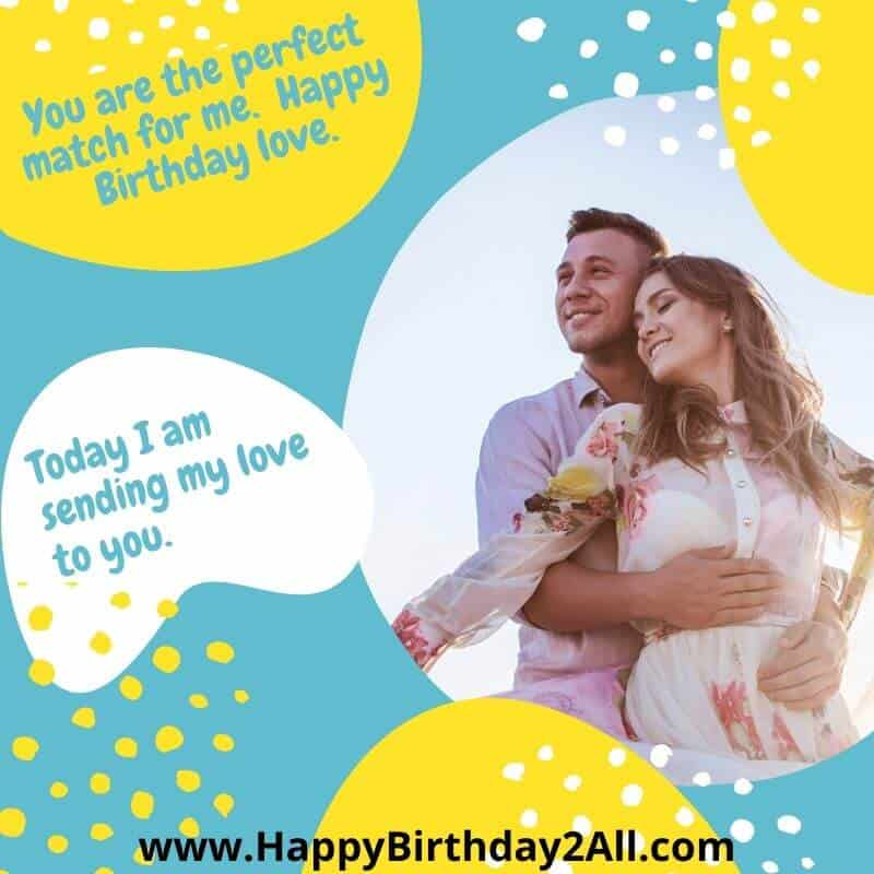 birthday quotes for fiancee
