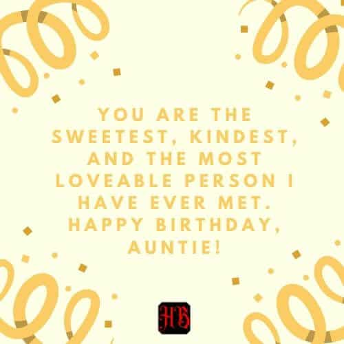 happy birthday 2 aunt