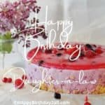 Birthday Wishes for Daughter In Law, Birthday Greetings
