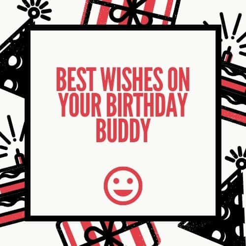 birthday wish for my roomamte