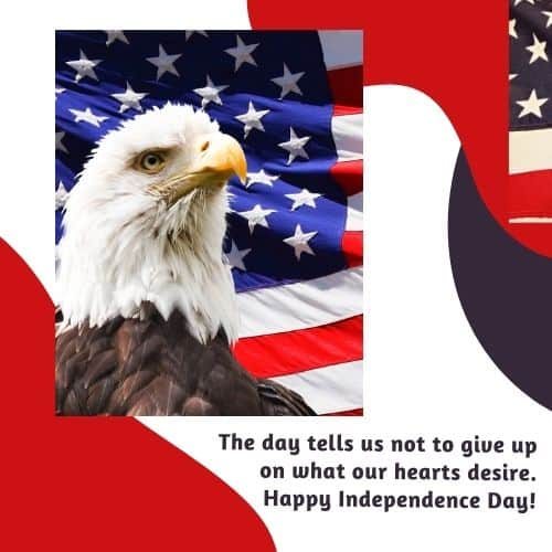 happy 4th of july greetings messages