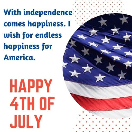 happy 4th of july independence day quotes